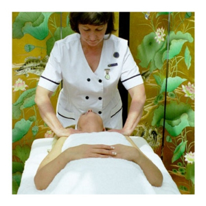 Massage in Farnham