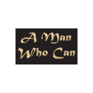 A Man Who Can