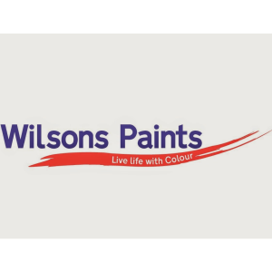 wilsons paints logo
