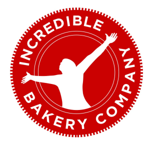 Incredible Bakery Company.
