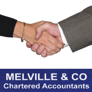 Melville & Co Chartered Accountants