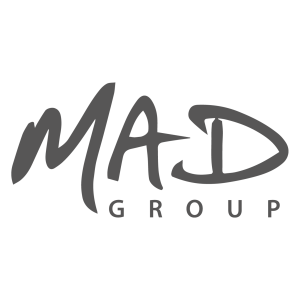 MAD Group - Logo
