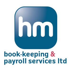 HM Bookkeeping and Payroll - Logo