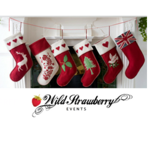 wild strawberry events brighton and hove christmas gift and craft fair