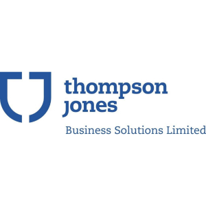 Thompson Jones Business Solutions Limited
