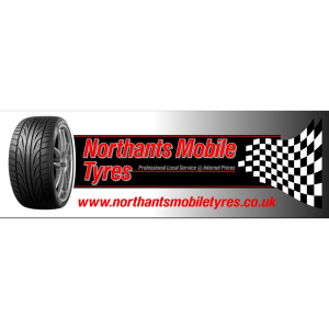 Northants Mobile Tyres Logo