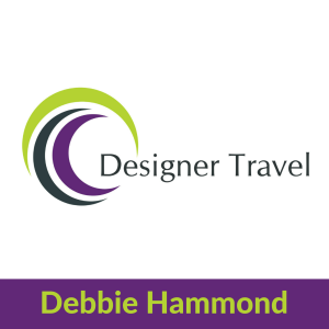 Designer Travel - Logo