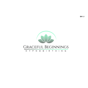 Graceful beginnings - logo