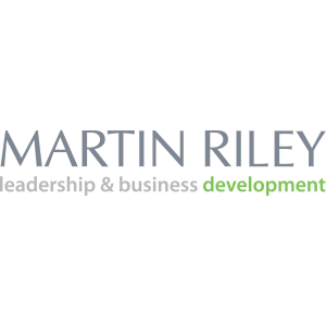 Martin Riley Leadership & Business Development