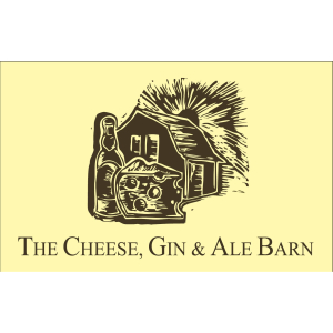 The Cheese, Gin & Ale Barn - Logo