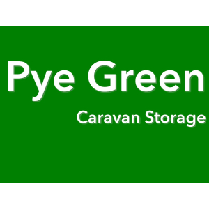 Pye Green Caravan Storage