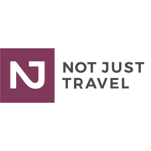 Not Just Travel - Lisa Cruywagen