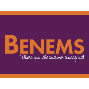 Benems Carpet, Flooring & Fireplace Centre