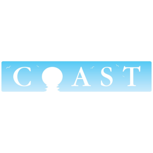 Coast Gust House Logo