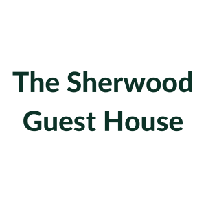 The Sherwood Guest House Logo