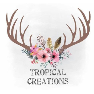 Tropical Creations - Personalised Gifts & Event Hire