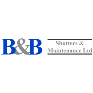 B & B Shutters & Maintenance Ltd