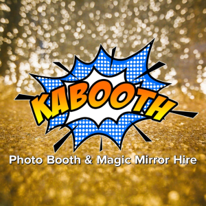 Kabooth Photo Booth & Magic Mirror Hire
