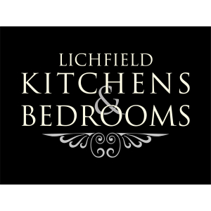 lichfield, kitchens, bedrooms, logo