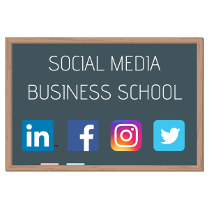 social media business school, smbs, social media