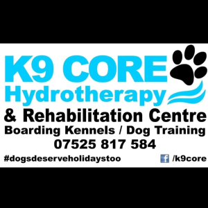 K9 Core Hydrotherapy & Rehabilitation Centre