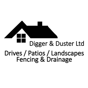 Digger & Duster Driveways & Patios St Neots