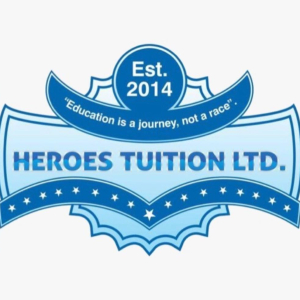 Heroes Tuition Limited