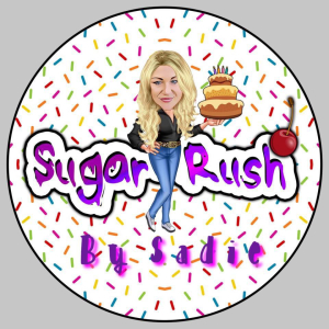 Sugar Rush by Sadie