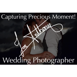 Jon Anthony Wedding Photographer