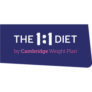 The 1 to 1 Diet with Paula