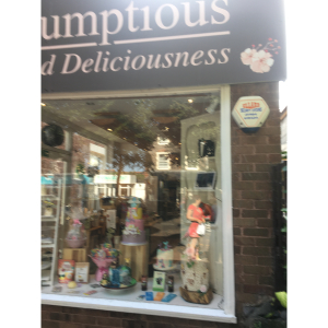 So Scrumptious Cakes & Treats
