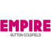 Empire Cinema Sutton Coldfield