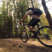 Mountain Biking on Cannock Chase