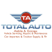 Total Auto's Mobile Mechanic - Car Repairs & Servicing