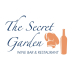 The Secret Garden Cafe, Wine Bar & Restaurant
