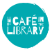 Cafe in the Library Logo
