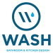 Wash Bathrooms and Kitchens