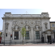 Libraries in Islington