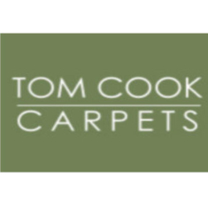 Tom Cook Carpets & Flooring.