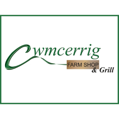 Cwmcerrig Farm Shop & Grill