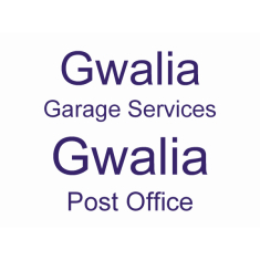 Gwalia Garage Services..