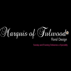 Marquis of Fulwood Floral Design in Preston