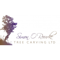 Simon O'Rourke Tree Carving Ltd
