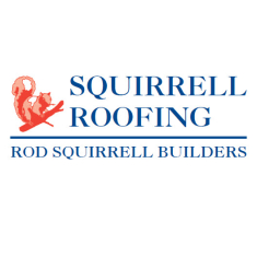 Squirrell Roofing