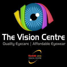 The Vision Centre