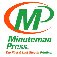 Minuteman Press - Print, copy & design in Croydon