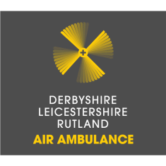 Derbyshire, Leicestershire and Rutland Air Ambulance
