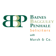 Baines Bagguley Penhale Solicitors with Marsh & Co