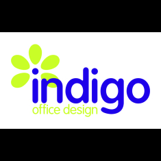 Indigo Office Design