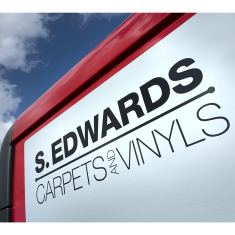 S. Edwards Carpets and Vinyls